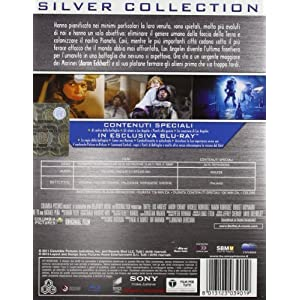World invasion [Blu-ray] [Import italien]