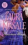 Uncertain Magic (1402237022) by Kinsale, Laura