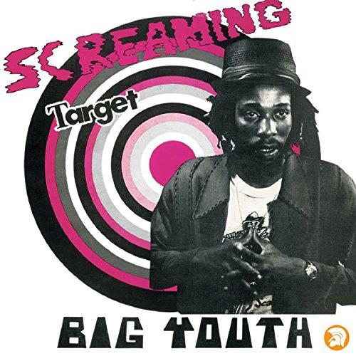 screaming-target-vinilo