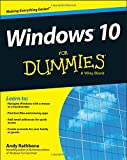 img - for Windows 10 For Dummies (For Dummies (Computers)) book / textbook / text book