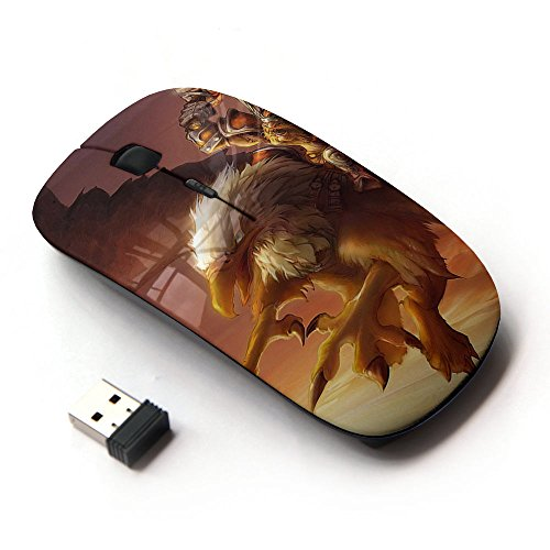 artech-souris-optque-sans-fil-24g-eagle-pc-game-mystery-gamer-giant-bird-