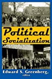 img - for Political Socialization book / textbook / text book