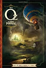 Oz: The Great and Powerful (Junior Novelization)