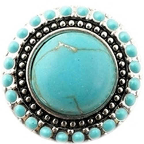 decorative-turquoise-snap-charm-gs908