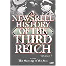 Newsreeel History Of The Thirdreich - Vol. 7