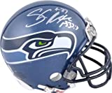 Shaun Alexander Seattle Seahawks Autographed Mini Helmet at Amazon.com