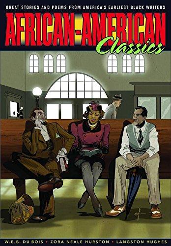 graphic-classics-volume-22-african-american-classics-graphic-classics-eureka