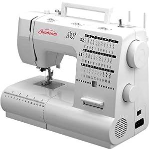 Sunbeam SB700 70-Stitch Domestic Sewing Machine from Sunbeam