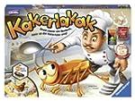 Ravensburger 22212 - Kinderspiel Kake...