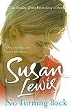 No Turning Back Susan Lewis