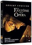 echange, troc Le Fantôme de l'opéra