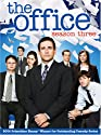 Office: Season Three (4 Discos) (WS) [DVD]<br>$534.00