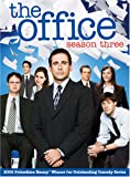 The Office Season 3 DVD
