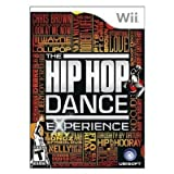 Ubisoft 17745 The Hip Hop Dance Experience for Wii