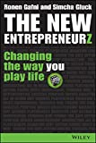img - for The New Entrepreneurz: Changing the Way You Play Life book / textbook / text book