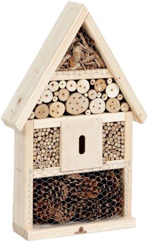 insektenhotel infos und kauftipps rund ums insektenhotel. Black Bedroom Furniture Sets. Home Design Ideas