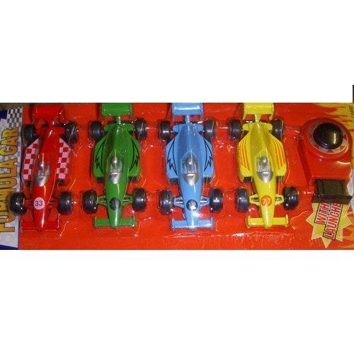 Formula Car front-176194