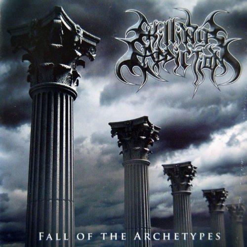 Killing Addiction-Fall Of The Archetypes-(XM077CD)-CD-FLAC-2010-86D