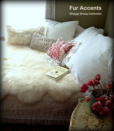 Shabby Chic Coverlet back-995216