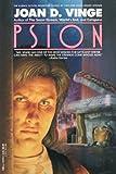Psion (044050340X) by Vinge, Joan D.