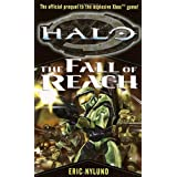 The Fall of Reach (Halo, Bk. 1) ~ Eric S. Nylund
