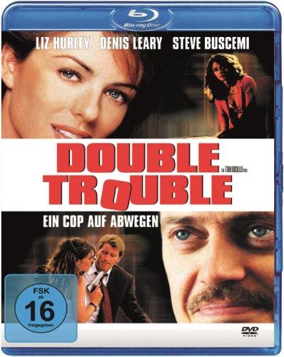 Double Trouble - Ein Cop auf Abwegen [Blu-ray]