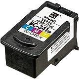 エコリカ リサイクルインクカートリッジ CANON 3色カラー BC-341C ECI-C341C-V