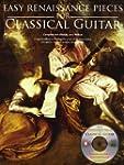 Easy Renaissance Pieces For Classical...