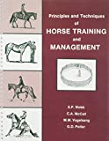 img - for Principles and Techniques of Horse Training and Management book / textbook / text book