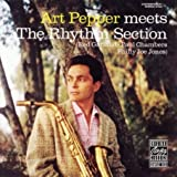 [Music] Art Pepper Meets the Rhythm Section : Art Pepper