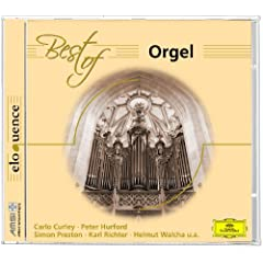Brahms: Prelude And Fugue In G Minor, WoO Post.10 For Organ - Allegro di molto -
