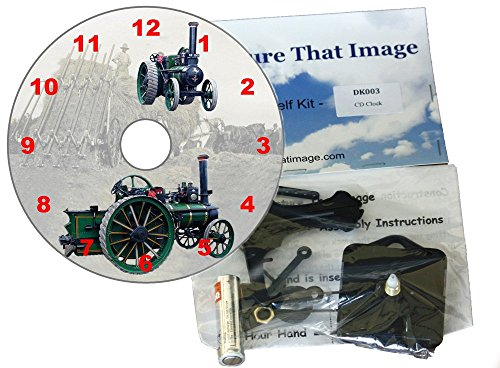 diy-cd-clock-kit-steam-traction-engine-wall-or-desk-clock