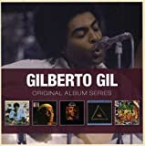 Gilberto Gil - Original Album Series Gilberto Gil
