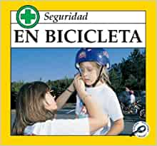 En Bicicleta (Seguridad) (Spanish Edition): K. Carter