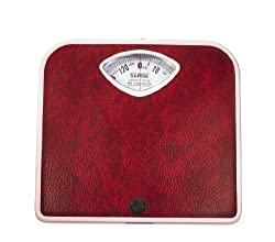 Samso Sleek Weighing Scale