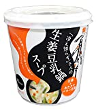 永谷園 「冷え知らず」さんの生姜豆乳鍋スープ 29.5kg×6個