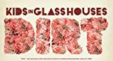 PS7061 Kids in Glass Houses Dirt, small rectangular vinyl sticker