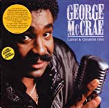 echange, troc George Mccrae - Latest and Greatest Hits