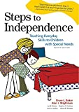 img - for Steps to Independence: Teaching Everyday Skills to Children with Special Needs, Fourth Edition by Bruce L. Baker (2004-07-31) book / textbook / text book