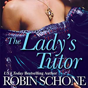 The Lady's Tutor | [Robin Schone]