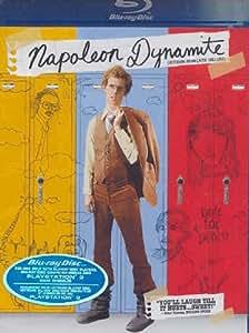 Napoleon Dynamite [Blu-ray]
