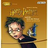 """Harry Potter und der Stein der Weisen: Gelesen von Rufus Beckvon """"Joanne K. Rowling"""""""