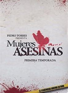 Amazon.com: Mujeres Asesinas - Primera Temporada: Pedro Torres