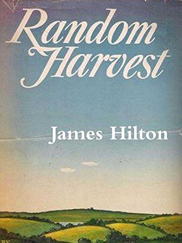Random Harvest by James Hilton