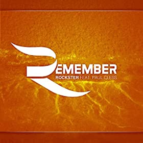 Remember (Radio Mix) [feat. Paul Cless]