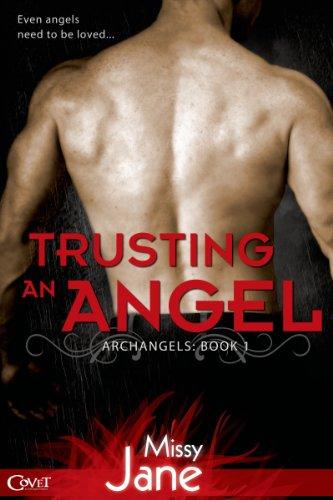 Trusting an Angel (Archangels) PDF