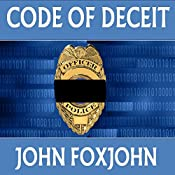 Code of Deceit: A Mystery/Detective Novel: David Mason, Book 1 | John Foxjohn