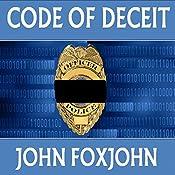 Code of Deceit: A Mystery/Detective Novel: David Mason, Book 1 | John Foxjohn
