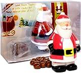 Santa Pooper Candy Dispenser