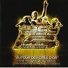Autour Des Cit�s D'Or (Live Au D�me De Marseille)